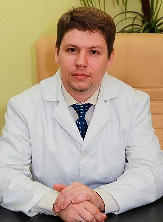 Лизогуб Микола Віталійович