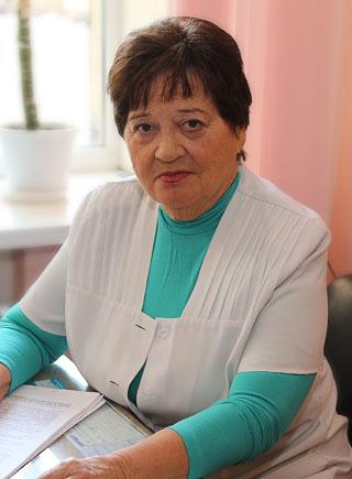 Тарасенко Лариса Іванівна