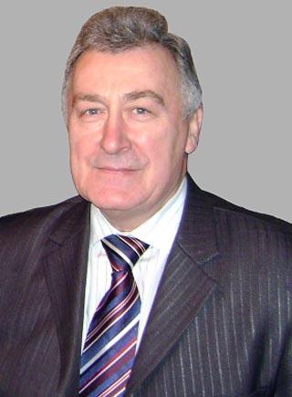 лікар-рентгенолог Диннік Олексій Артемович