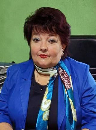 Матушкіна Віра Петрівна