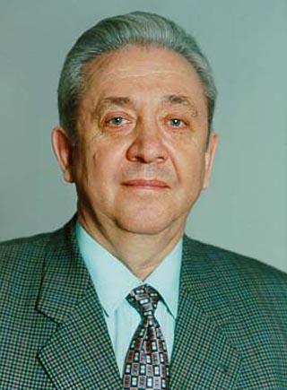проф. д.м.н. Танькут Володимир Олексійович